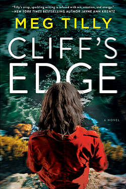 Book Cover for Cliff's Edge