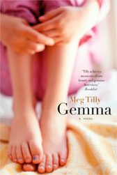 Gemma Book Cover
