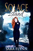 Cover of Solace Islands